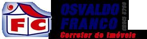 Osvaldo Franco: Corretor de Imóveis